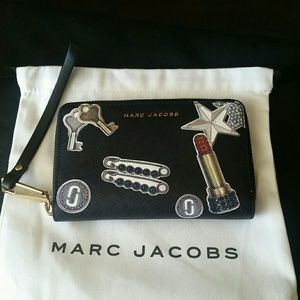⭐Marc Jacobs wallet⭐